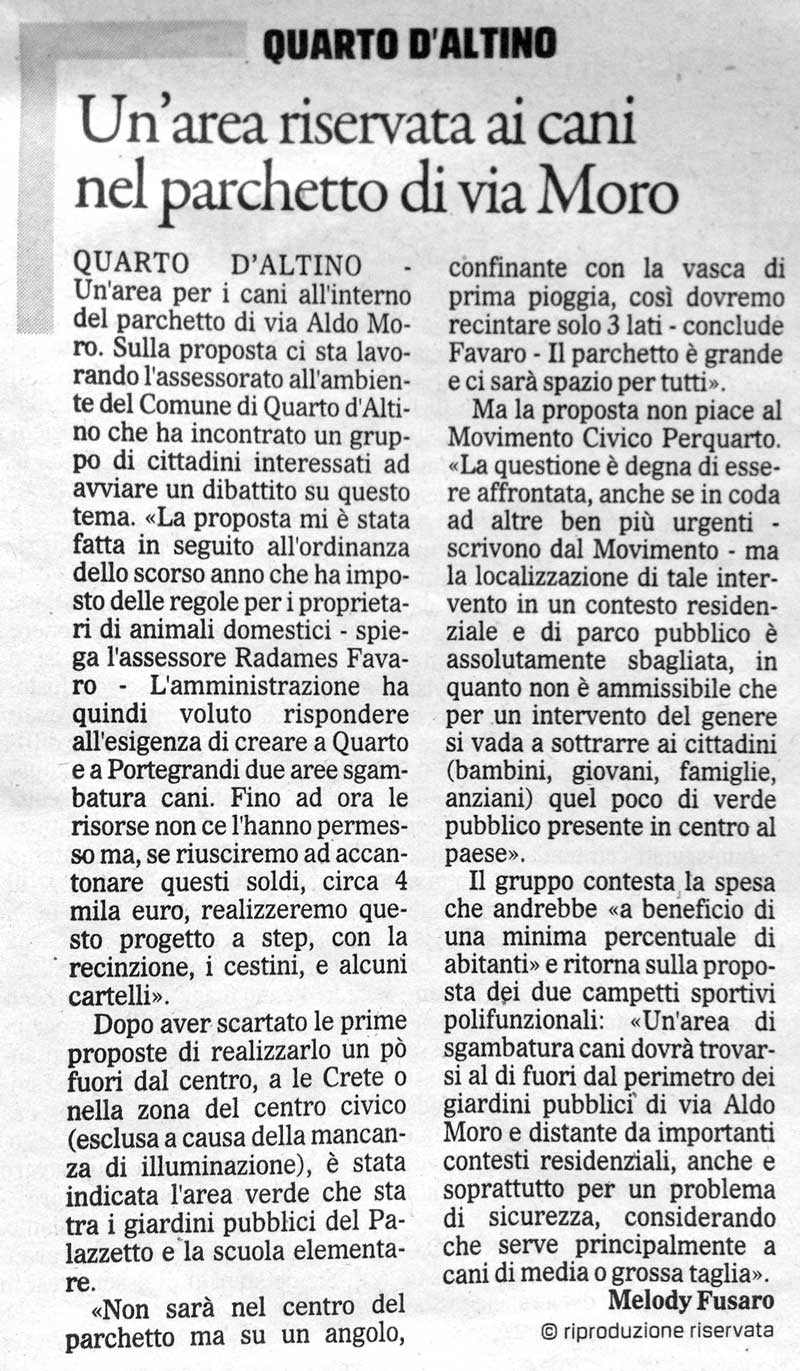 articolo-gazzettino-area-cani-19-9-13